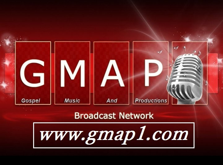"GMAP ""Live"" Streaming Radio TV Broadcast Network"