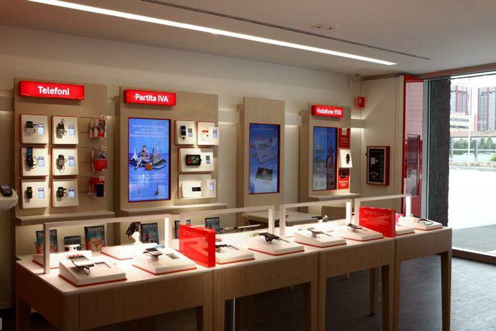 Vodafone Gh. Ltd.