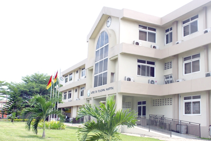 Korle Bu Teaching Hospital