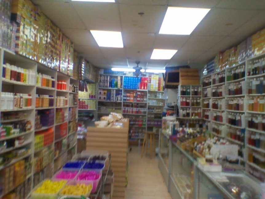International Fragrance Shop