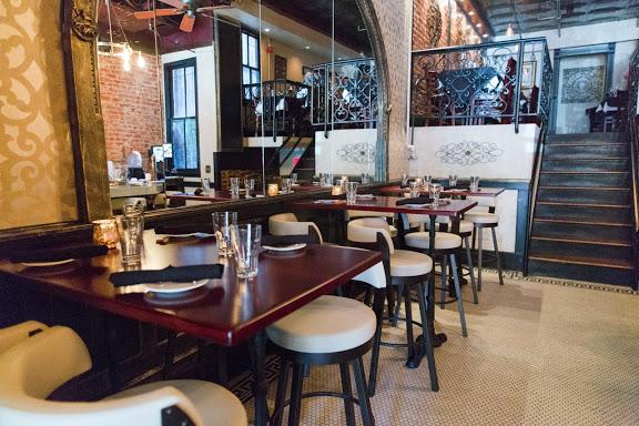 Rosario Italian Restaurant - Washington, DC5