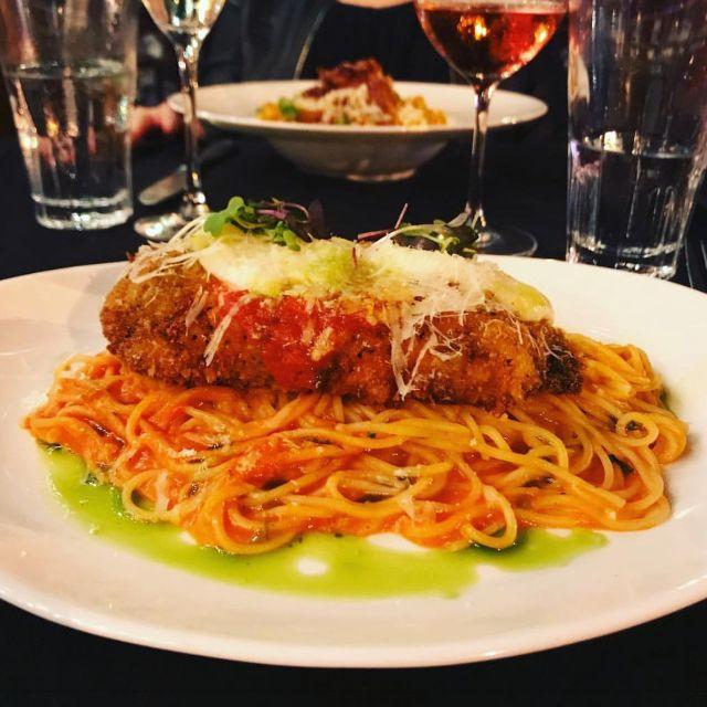 Rosario Italian Restaurant
