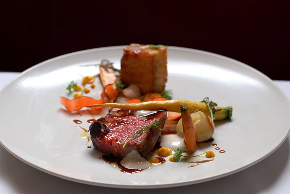 1789 Restaurant - Washington, DC (1)