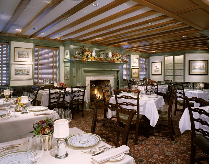 1789 Restaurant - Washington, DC (7)