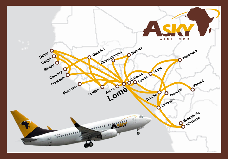 ASKY Airlines (1)