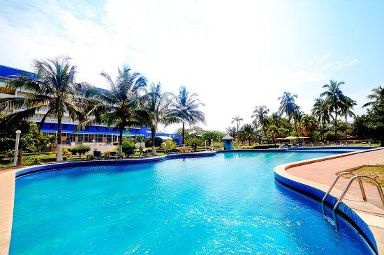 Ibis Hotel, Lome, Togo
