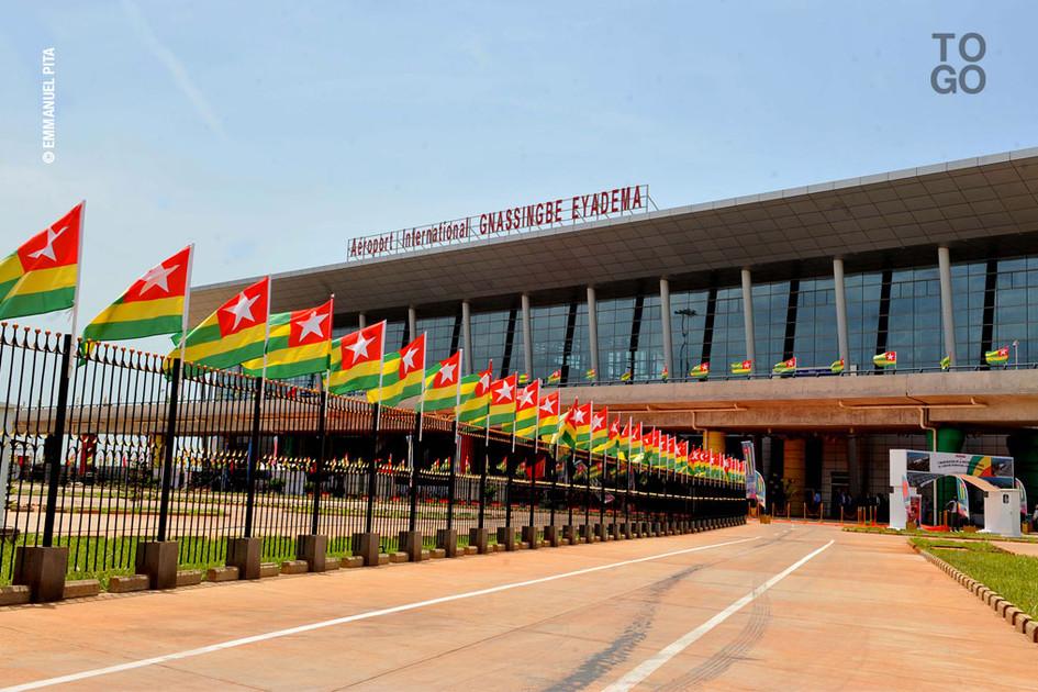 Lomé–Tokoin International Airport (1)