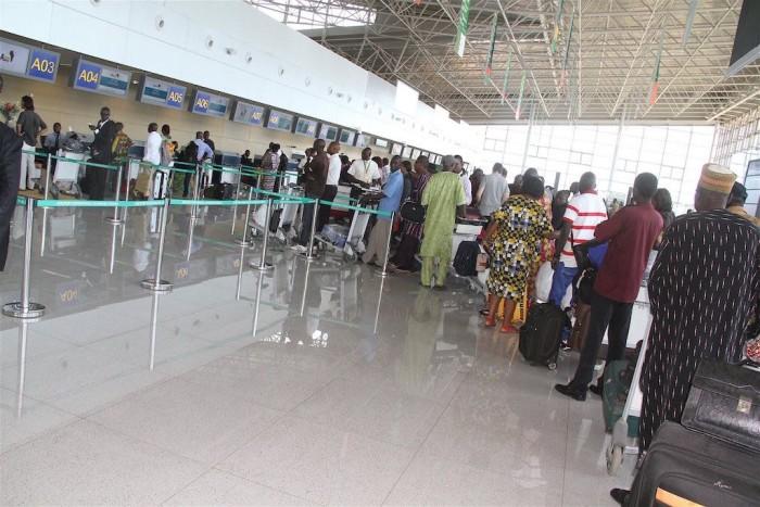 Lomé–Tokoin International Airport (5)