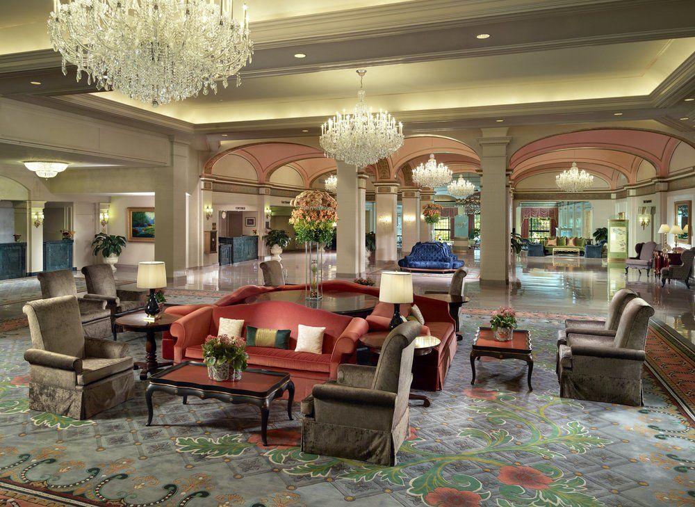 Omni Shoreham Hotel - Washington, D.C 2