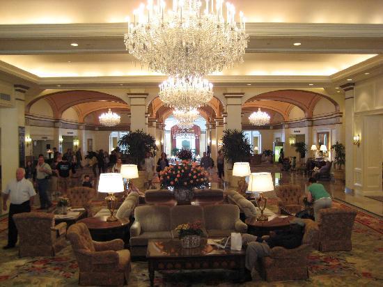 Omni Shoreham Hotel - Washington, D.C 3