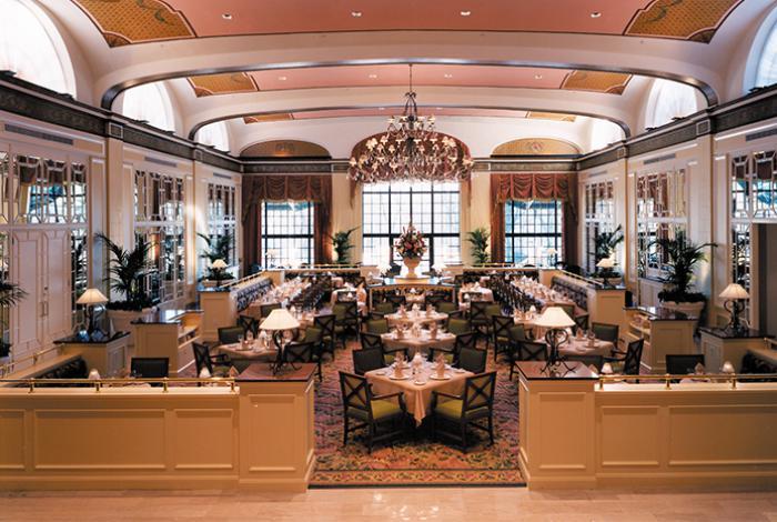 Omni Shoreham Hotel - Washington, D.C 5