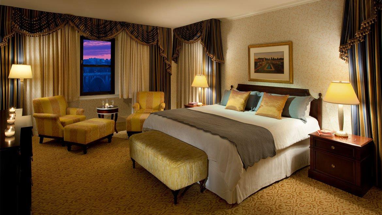 Omni Shoreham Hotel - Washington, D.C 6