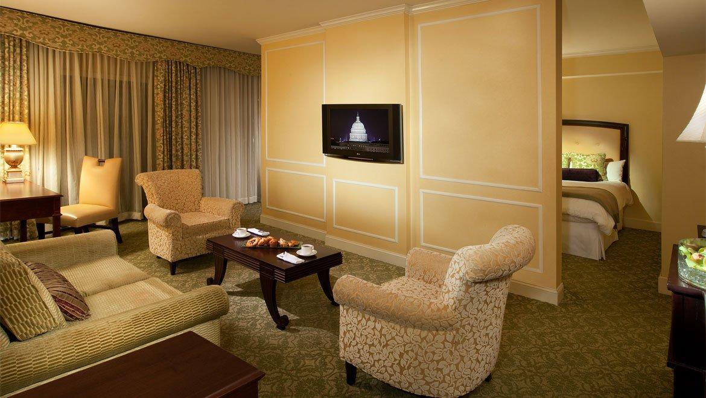 Omni Shoreham Hotel - Washington, D.C 7