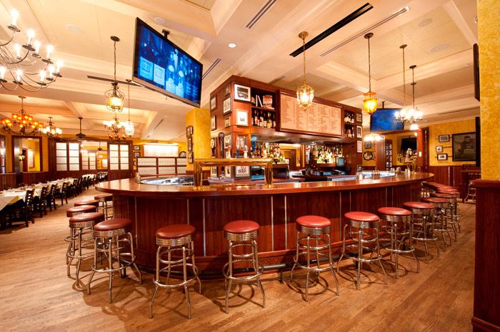 Carmine's Italian Restaurant - Washington DC (3)