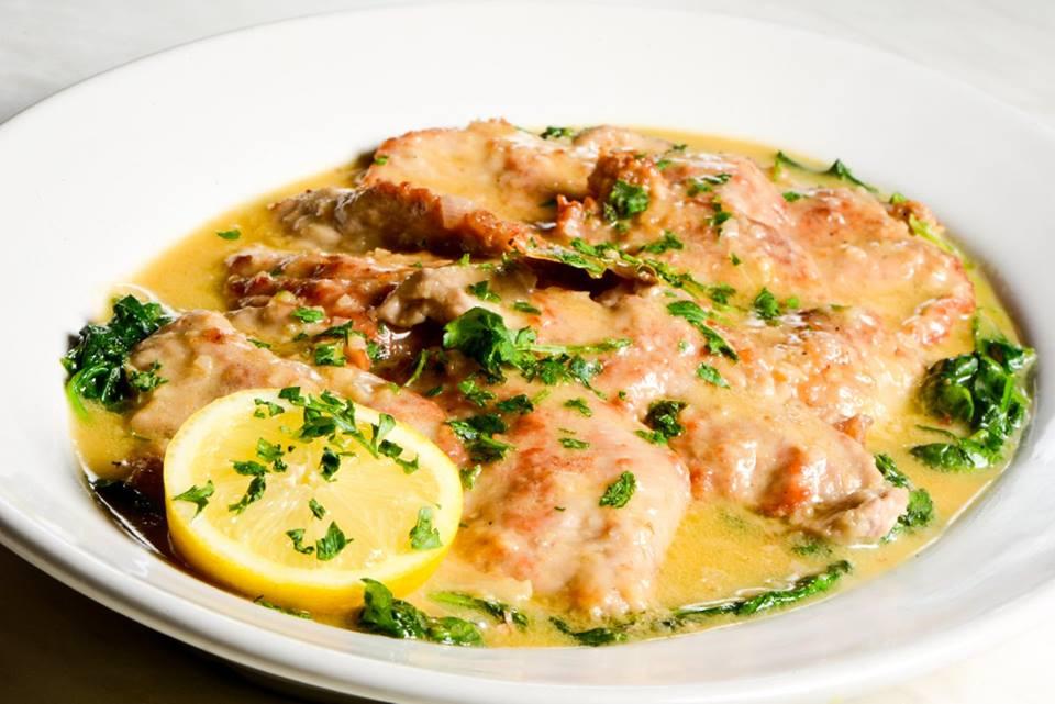 Carmine's Italian Restaurant - Washington DC (6)