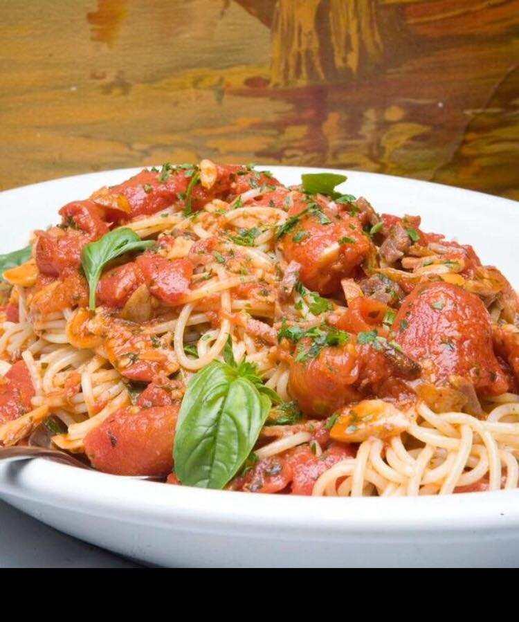 Carmine's Italian Restaurant - Washington DC (7)