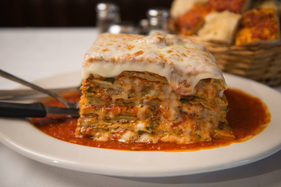 Carmine's Italian Restaurant - Washington DC (8)