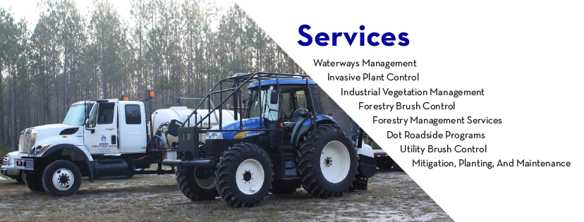 Aquatic Vegetation Control Inc