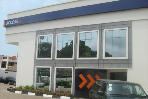 Access Bank Nigeria Limited