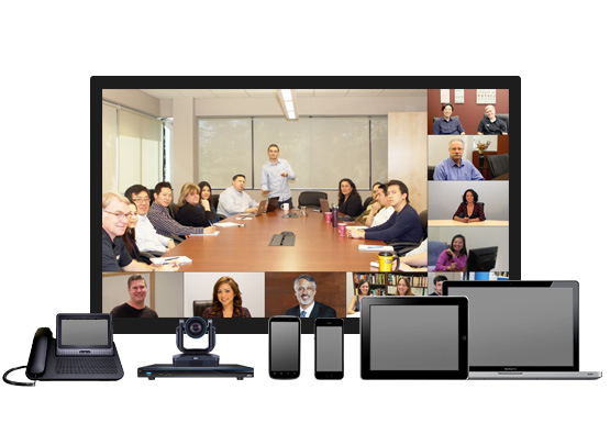 Audio and Video Conferencingpg