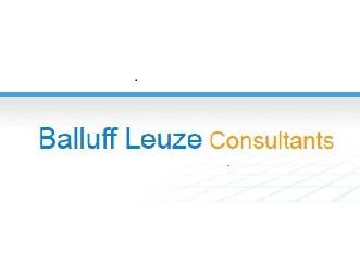 Balluff-Leuze Consultant