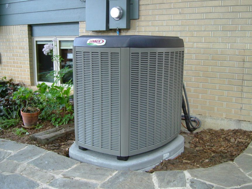 Cyprus Air – Heating & Cooling