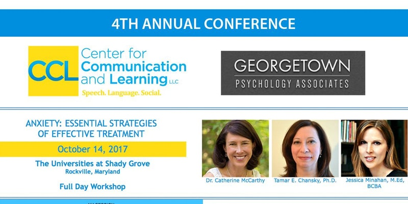 4th Annual Center for Communication & Learning Conference