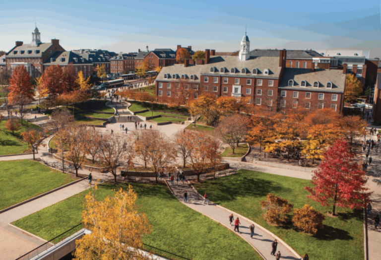 UMD iSchool's Fall 2018 Internship & Career Fair