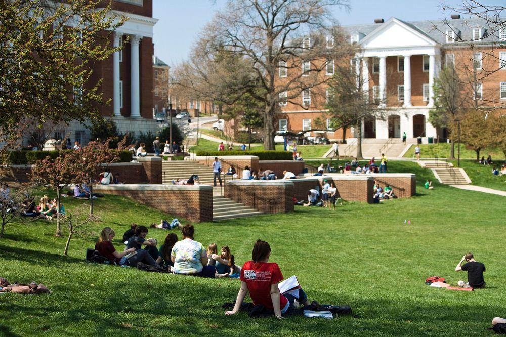 University of Maryland - 2