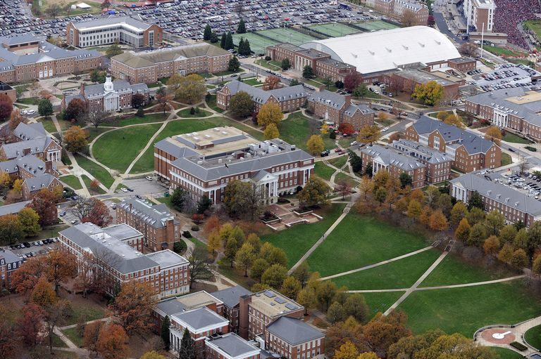 University of Maryland - 3