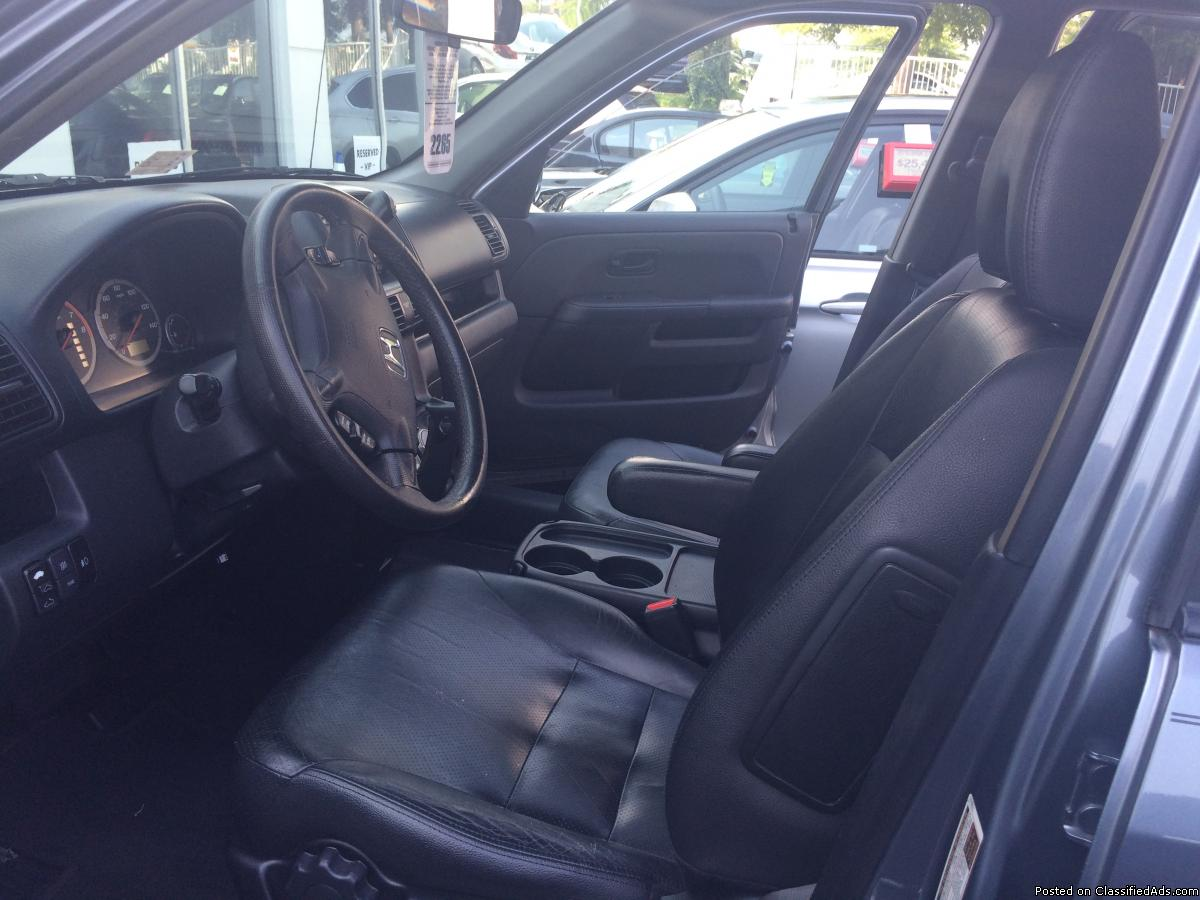 2006 Honda CR-V For Sale
