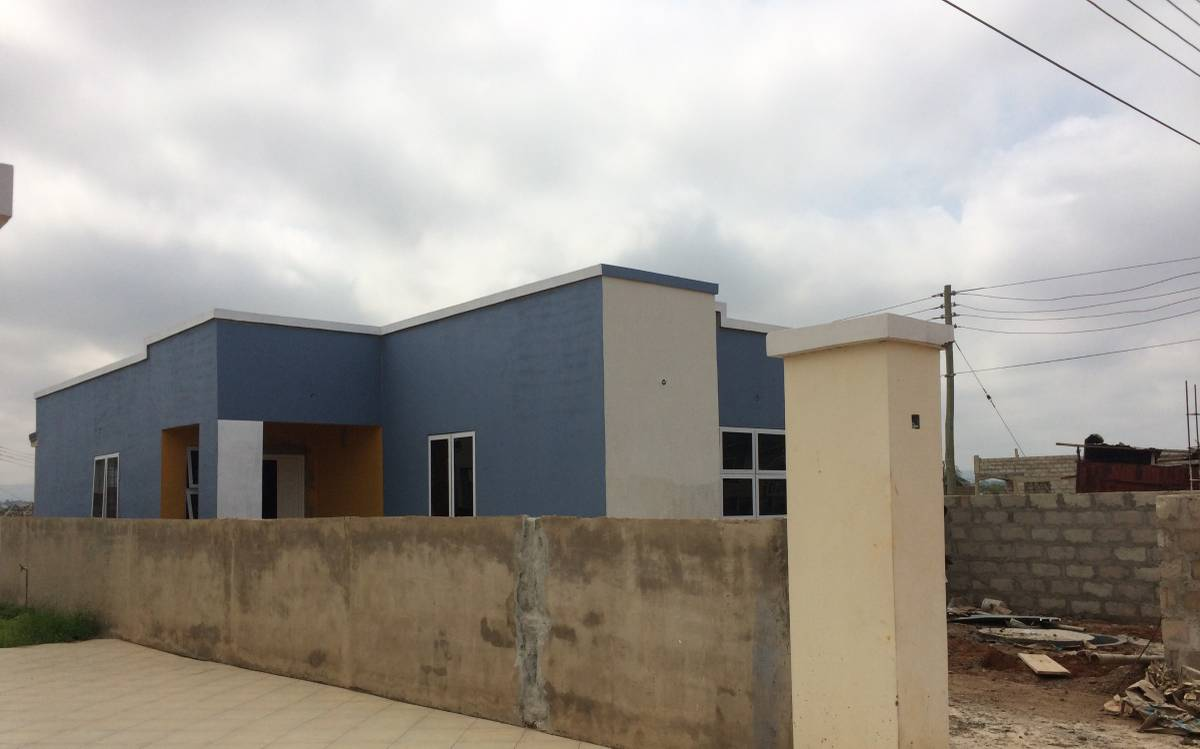 3 Bedrooms House for Sale (Gated Community, Ashaley Botwe)