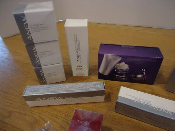 Avon New Products (Lot of 22 Products) – All Brand New