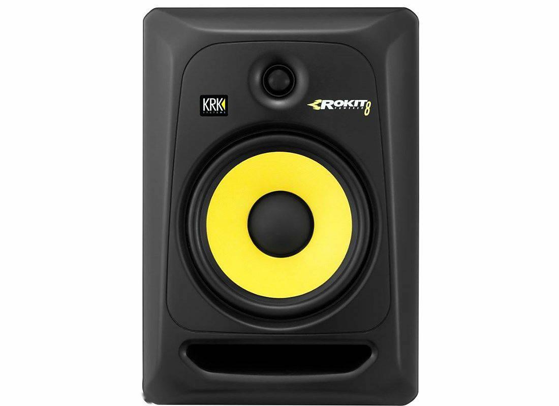 KRK Rokit Studio Monitor Speakers Industry Standard at the Best Price