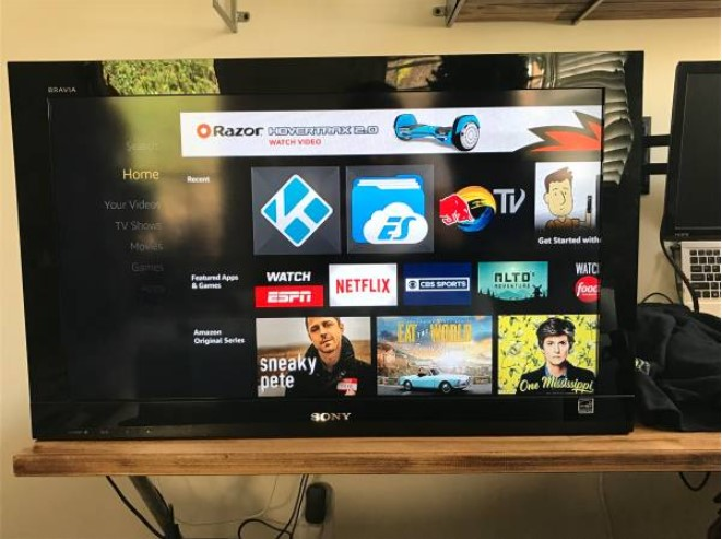 Sony Bravia HD 1080p 32 Inch Flat Screen TV