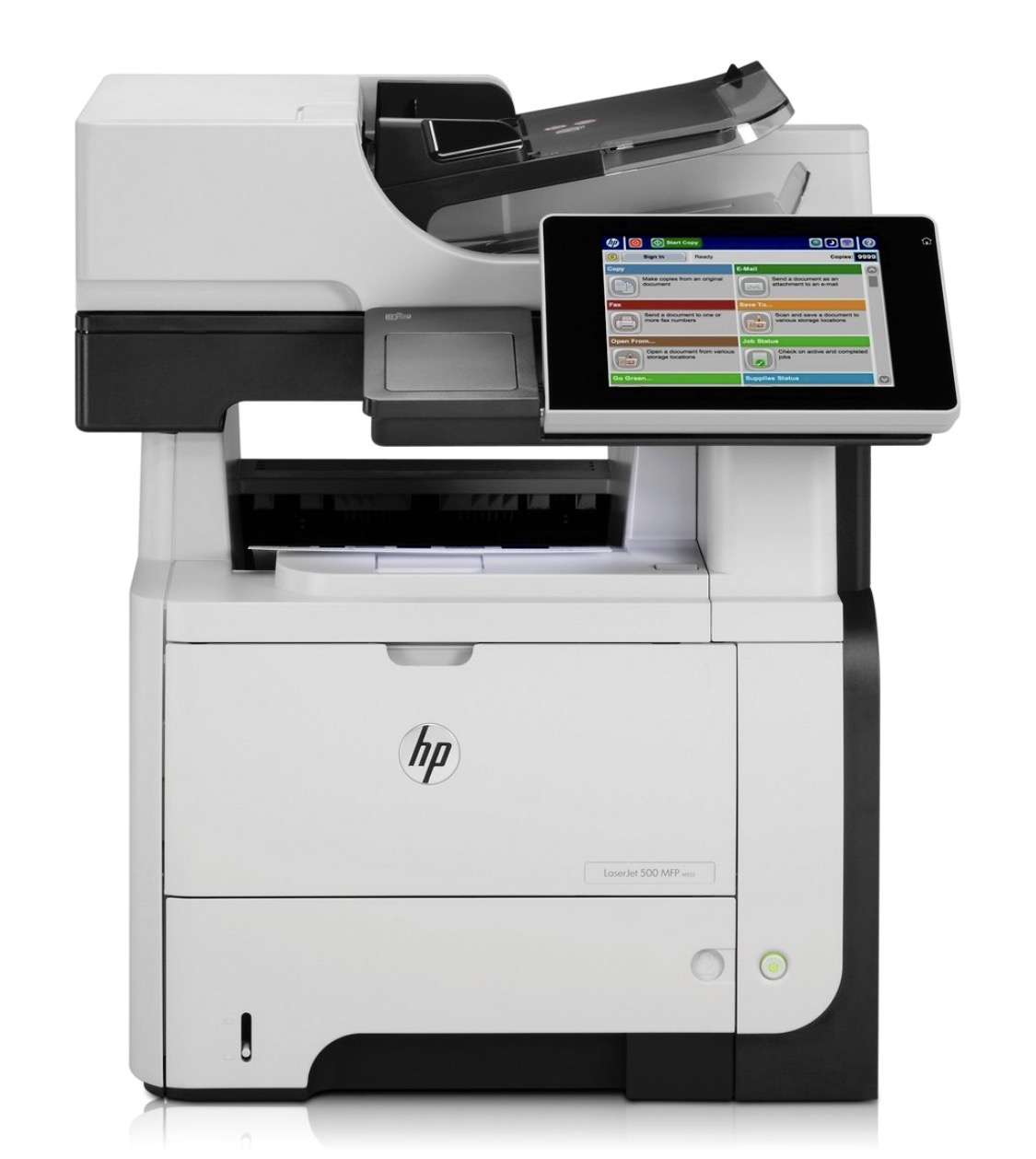 HP Laser Jet Enterprise Edition 500