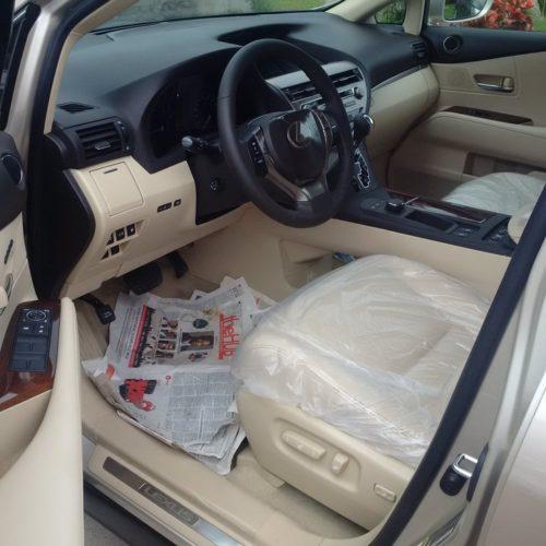 Lexus 350 For Sale 4