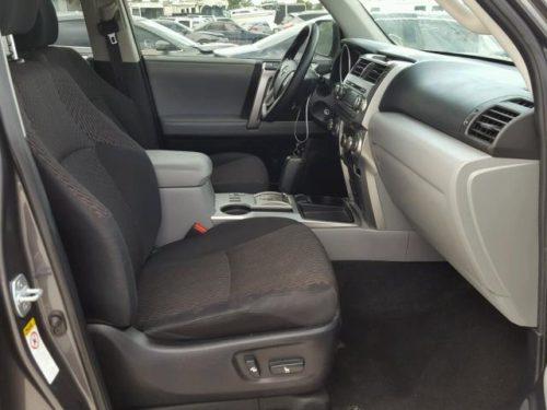 Toyota 4Runner For Sale - lagos - Nigeria 2