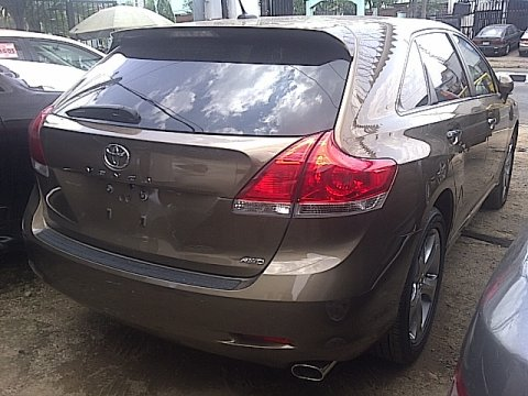 Clean 2009 Toyota Venza For Sale
