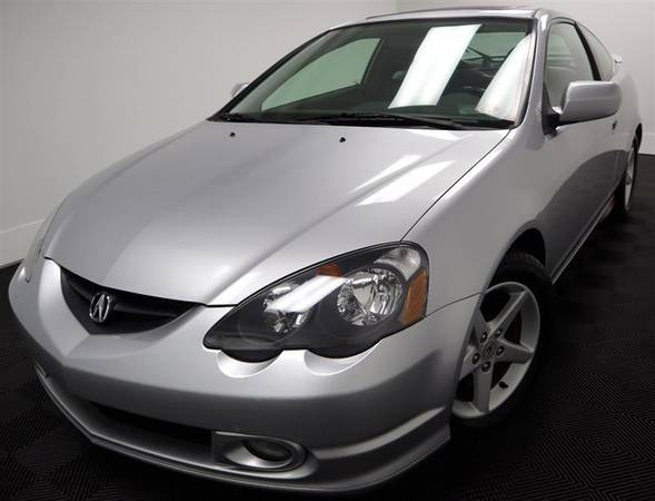 2003 ACURA RSX TYPE S - 6 Speed Manual - 3 DAY EXCHANGE POLICY!