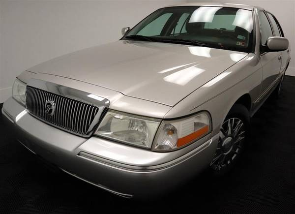 2005 MERCURY GRAND MARQUIS GS - 3 DAY EXCHANGE POLICY!