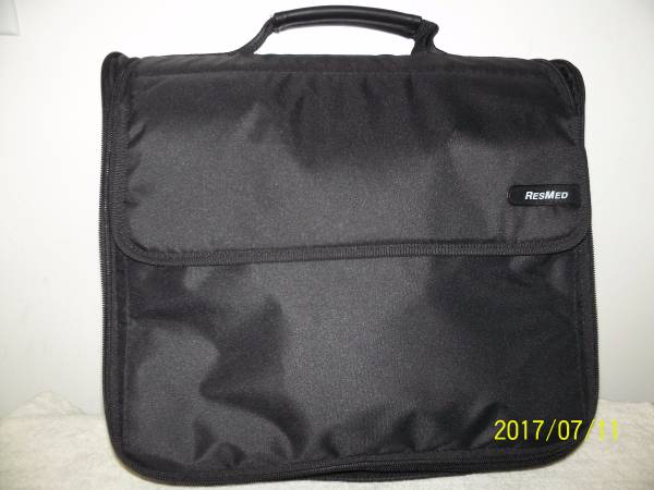Travel Bag For S9 Series CPAP Machines