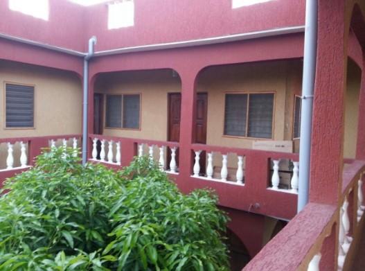 Chambre Studio A Louer – La Pampa – Lome, Togo