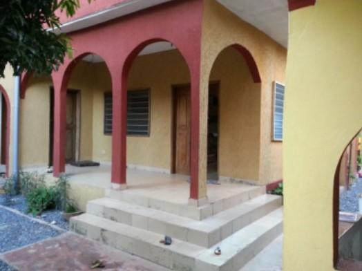 Location Appartement – Lomé Togo