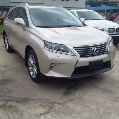 Lexus 350 For Sale