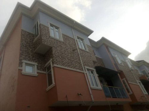 Terrace Houses Up For Grabs