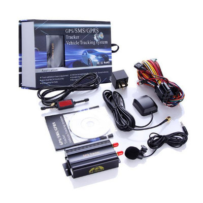 Vehicle Tracking Devices for Sale In Abuja